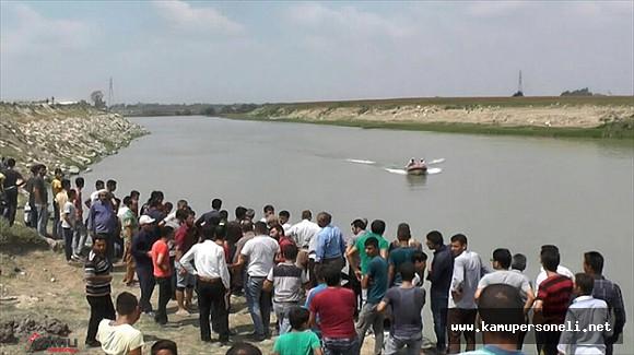 Adana'da Kayıp İki Çocuğun Cesetleri Bulundu