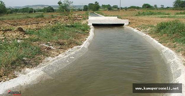 Adana'da Serinlemek için Su Kanalına Giren Genç Boğuldu