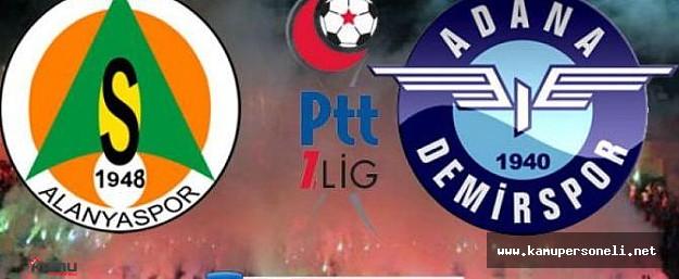 Adana Demirspor–Alanyaspor Finali Ne Zaman Oynanacak? Saat Kaçta? Hangi Kanalda? Maçın Hakemi Kim?