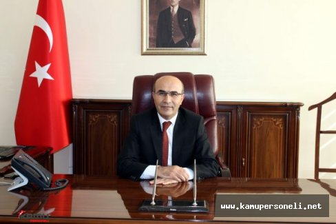 Adana Valisi Mahmut Demirtaş Kimdir?