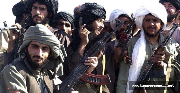 Afganistan'da Taliban Saldırıları Devam Ediyor