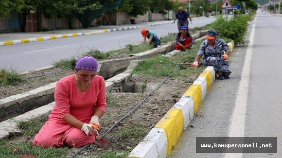 Ahıska Türklerinden 250 Kişi İşkur Aracılığıyla İşe Başladı
