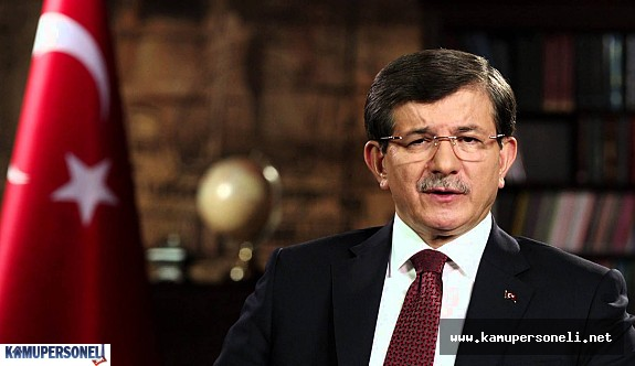 Ahmet Davutoğlu Katar'a Gitti
