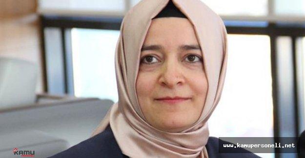 Aile Bakanlığından Ramazan Ayı Mesajı Yayımlandı