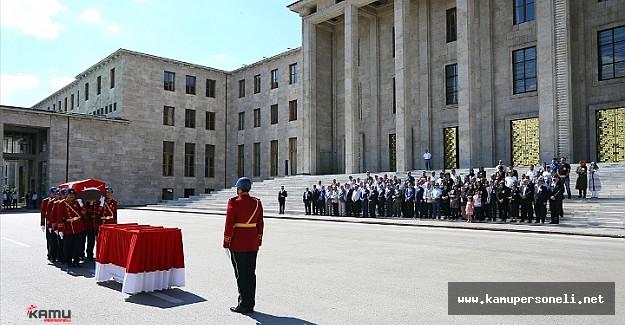AK Parti Eski Millet Vekili Murat Yılmazer Hayatını Kaybetti , Murat Yılmazer Kimdir?