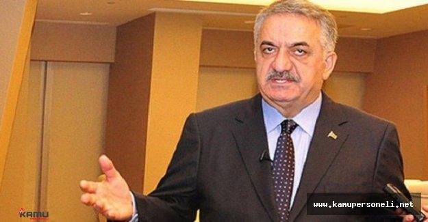 AK Parti Genel Başkan Yardımcısı Yazıcı Terör Hakkında Çeşitli Açıklamalarda Bulundu