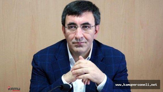 Ak Parti Genel Başkan Yardımcısı Yılmaz Çeşitli Açıklamalarda Bulundu