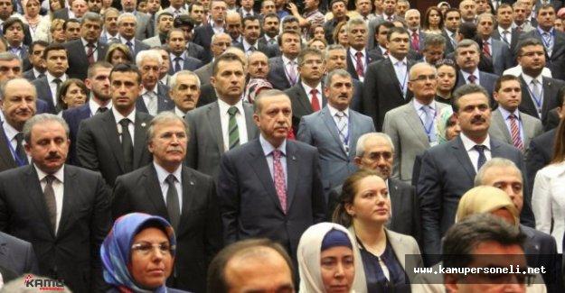 AK Parti Genişletilmiş İl Toplantısında Neler Konuşuldu?