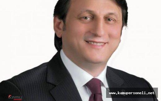 AK Parti Yeni Genel Sekreter Yardımcısı Zekeriya Birkan Kimdir?