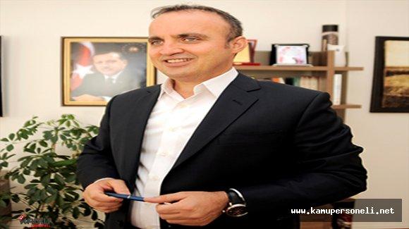"""AKP Grup Başkanvekili Turan: """"Gün geldiğinde seve seve iade etmek zorunda kalacaklar"""""""