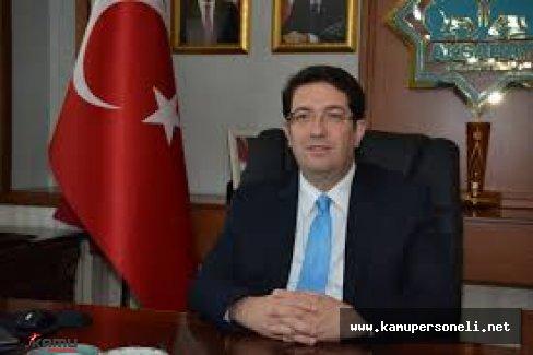 Aksaray Belediye Başkanı Dünya Yetimler Günü Hakkında Konuştu