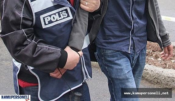 Aksaray'da 20 iş adamı, 6 memur ve 3 avukat gözaltına alındı