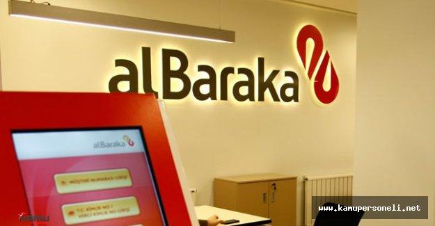 Albaraka Türk Katılım Bankası En Az Lise Mezunu Personel Alımı Yapacak