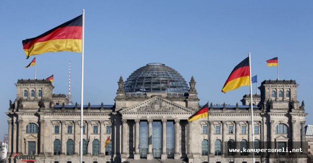 Alman Meclisinden Ermeni İddiaları Hakkında Kararı Açıklandı