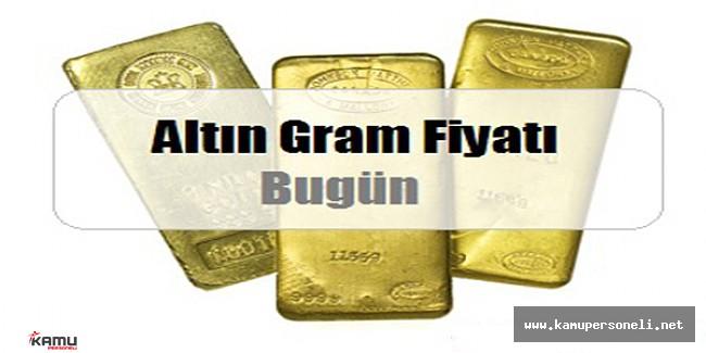 Altının Gram Fiyatı 126 Liranın Altına Düştü