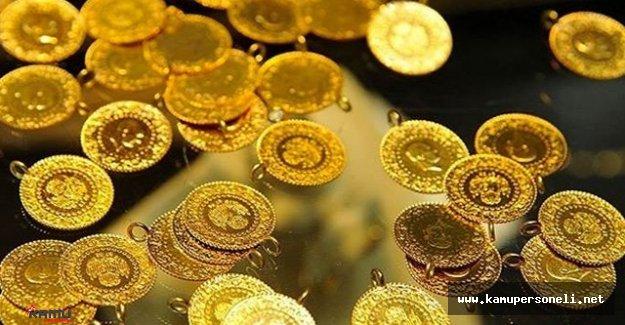 Altın Tarihi Rekora Koşuyor - 17 Haziran Altın Fiyatları