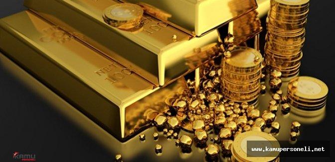 Altının Ons Fiyatı Son 2.5 Yılın Zirvesini Gördü