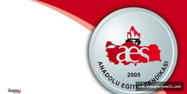 Anadolu Eğitim Sendikası Tarafından Kamudaki İzinlerin Kaldırılması Hakkında Açıklama Yayımlandı