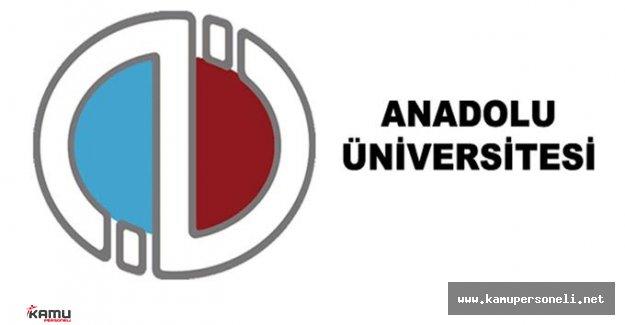 Anadolu Üniversitesi Devlet Konservatuvarı Hazırlık Sınıfı Eğitim Yönetmeliği Değişti