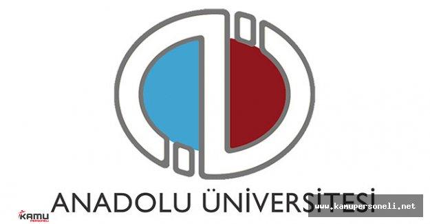 Anadolu Üniversitesi Havacılık ve Uzay Bilimleri Fakültesi Pilotaj Bölümü Sınav Yönetmeliği