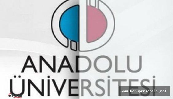 Anadolu Üniversitesi Türkçe Öğretimi Uygulama ve Araştırma Merkezi Yönetmeliği