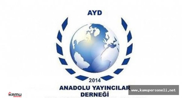 Anadolu Yayıncılar Derneğinden AYM'ye Başvuru