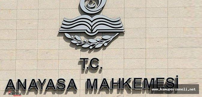 Anayasa Mahkemesinden Faili Meçhul Tazminatı