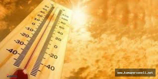 Ankara 5 Günlük Hava Durumu Tahmini