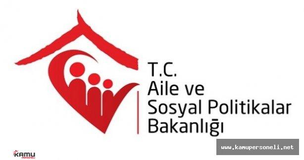 Ankara Aile ve Sosyal Politikalar İl Müdürlüğüne Engelli Memur Alımı İçin 1240 Kişi Başvurdu