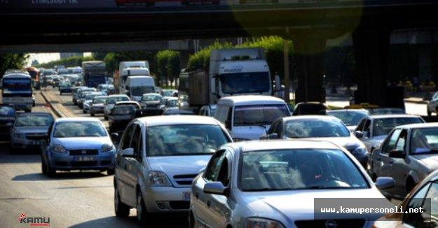 Ankara'da Bayramda Tatile Çıkacaklar Dikkat