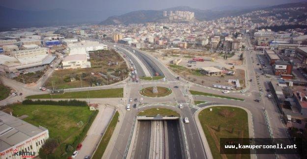 Ankara'da Bazı Noktalar Trafiğe Kapatılacak