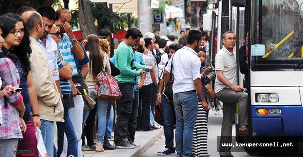 Ankara'da EGO Otobüsleri Bayram Süresince Ücretsiz mi?