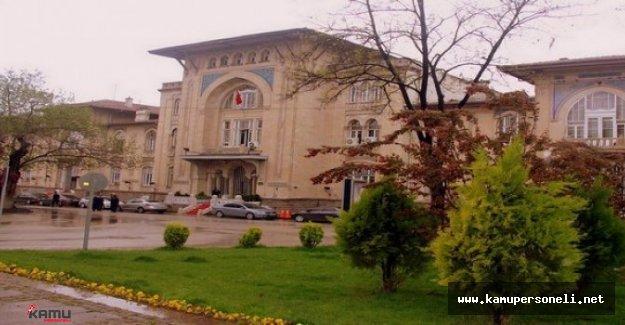 Ankara Sosyal Bilimler Üniversitesi 2 Akademik Personel Alacak