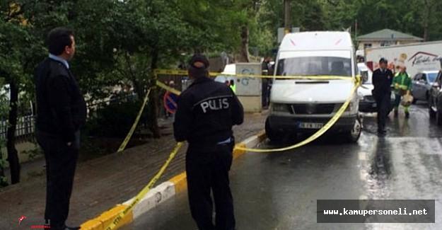 Annesini 15 Yerinden Bıçaklayarak Öldüren Katil Teslim oldu