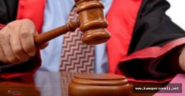 Antalya'da 13 Savcı ve Hakim Gözaltına Alındı