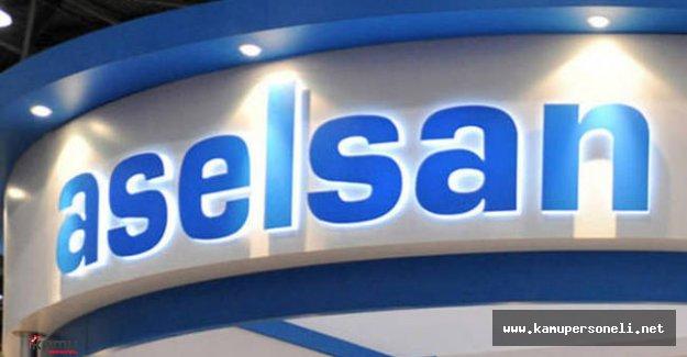 ASELSAN ile Savunma Sanayii Müsteşarlığı Arasında 467 milyon Liralık Anlaşma