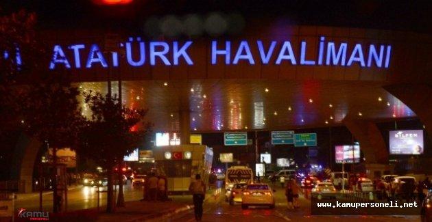 Atatürk Havalimanı Saldırısında Yaralananlardan İyi Haber