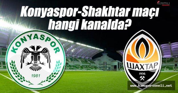 Atiker Konyaspor Tarihindeki İlk Avrupa Maçına Çıkyıor