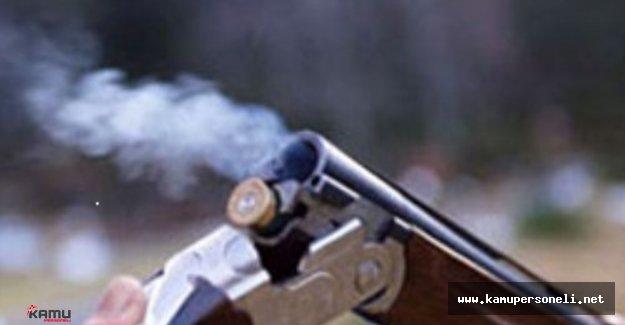 Av Tüfeği Kazara Ateş Aldı: 1 Ölü
