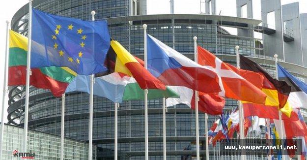 Avrupa Birliği 2017 Yılı Çalışma Takvimi Belirlendi ( İstihdam , Sosyal Haklar .. )