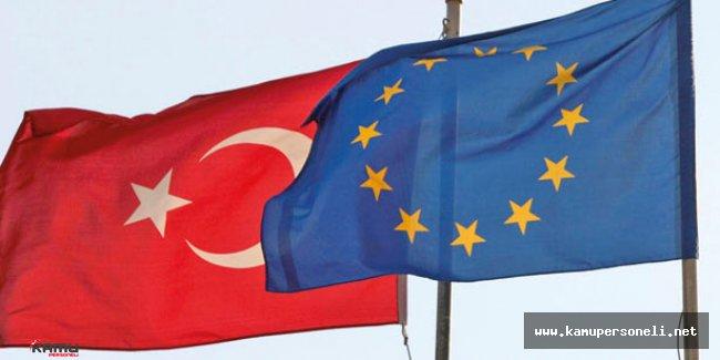Avrupa Birliği Bakanlığından Dünya Avrupa Günü Mesajı Yayımlandı