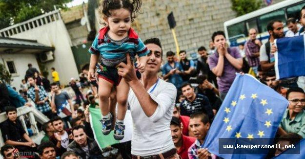 Avrupa Birliği Göçmen Krizi Hakkında Yeni İş Birliği Arıyor