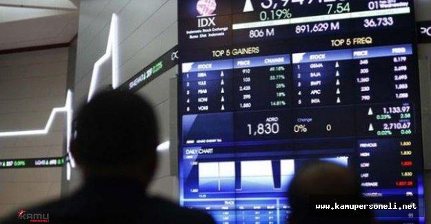 Avrupa Borsaları İngiltere'nin Kararı Sonrası Sonrasında Sert Düştü