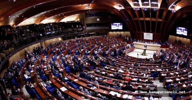 Avrupa Konseyi OHAL Kararı Hakkında Çeşitli Eleştirilerde Bulundu