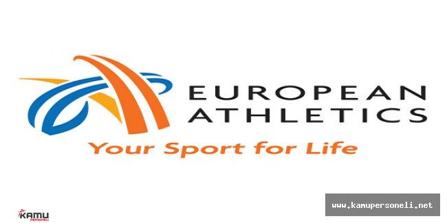 Avrupa Yıldızlar Atletizm Şampiyonası, Gürcistan da Başlıyor