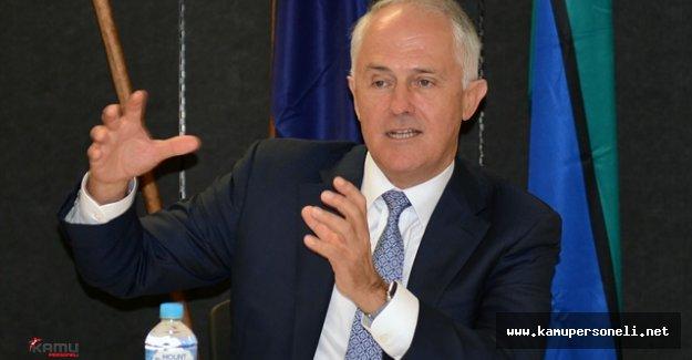 Avustralya Başbakanı Atatürk Havaalanı Saldırısını Kınadı