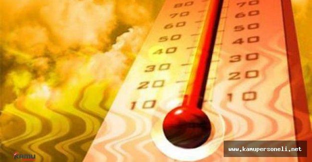 Aydın'da Kamu Görevlilerine 2 Gün Sıcak İzni Verildi
