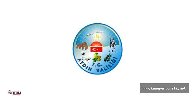 Aydın Söke SYDV Personel Alım İlanı 2016