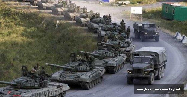 Bağdat'ta Üst Düzey Güvenlik Önlemleri Alındı