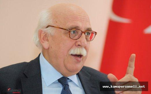Bakan Avcı Eskişehir'de Konuştu